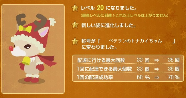 2012y12m24d_ベルちゃんレベル20になる.jpg